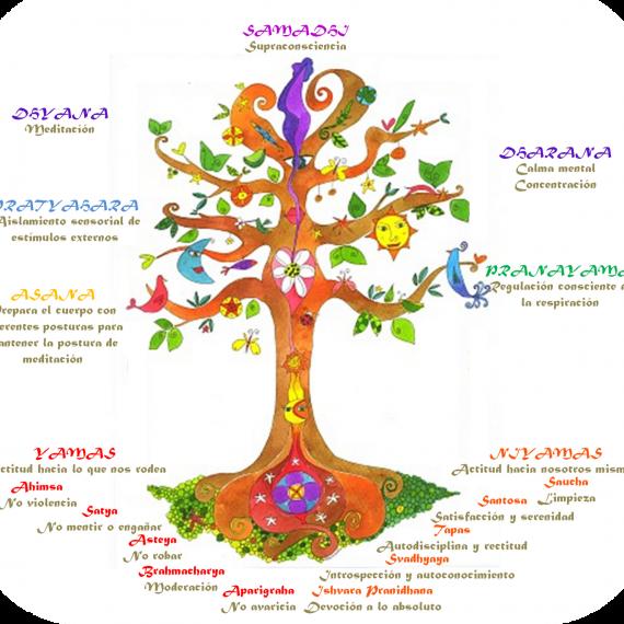 filosofia del yoga - yuliayogi