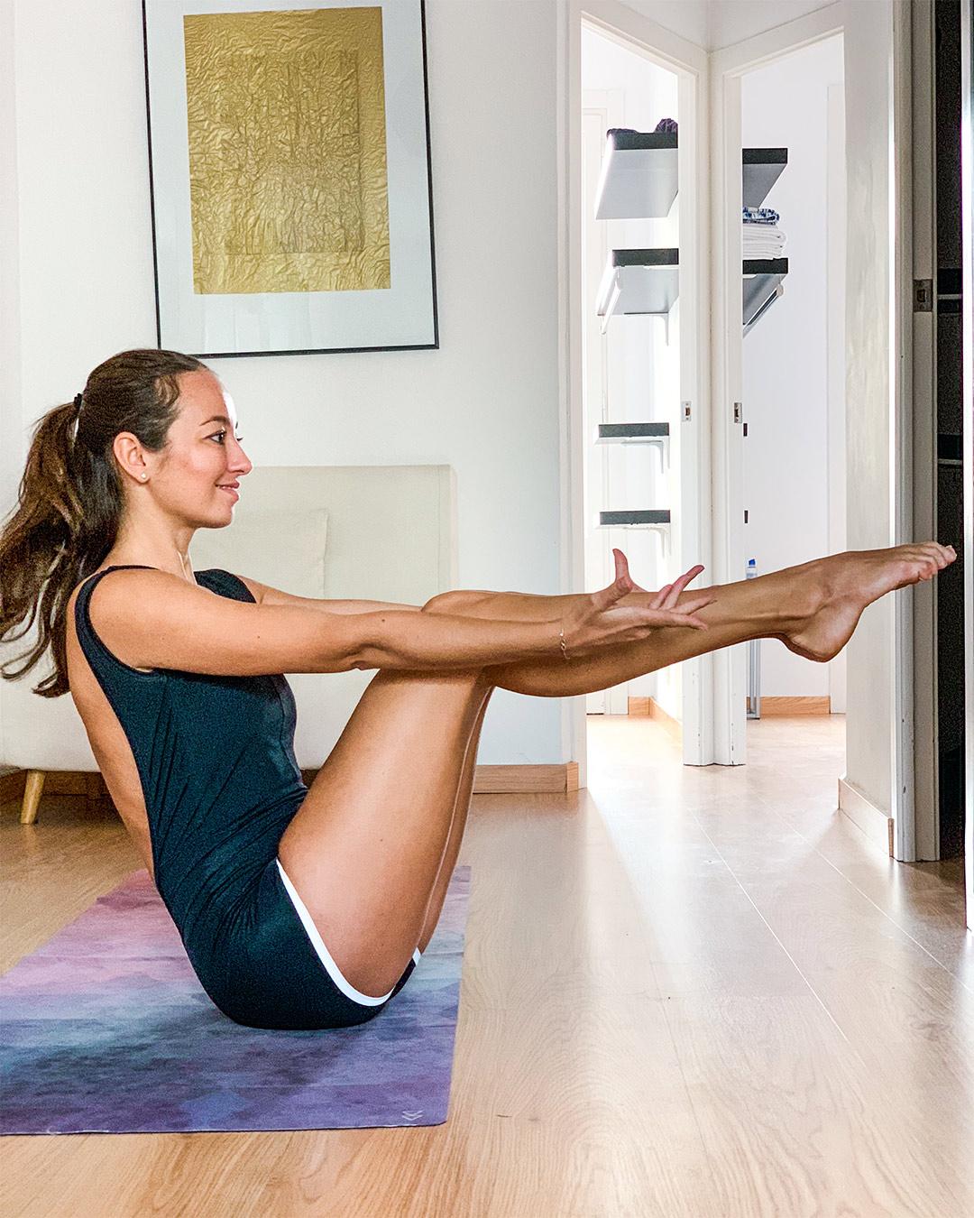 Tu Esterilla De Yoga Cómo Escogerla Yuliayogi