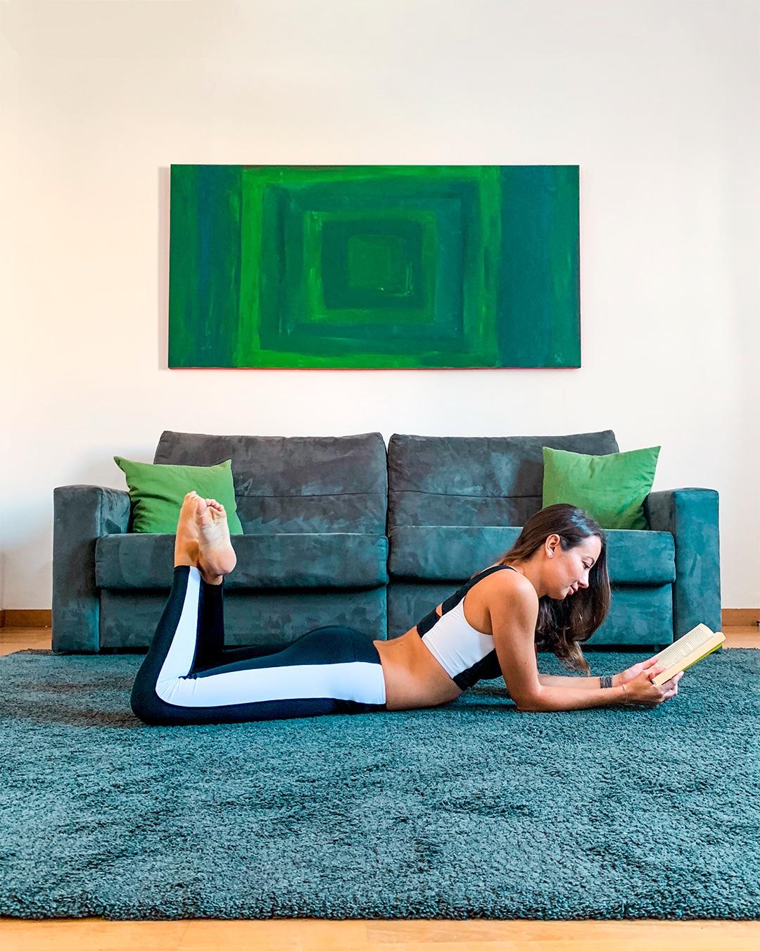 libros sobre yoga
