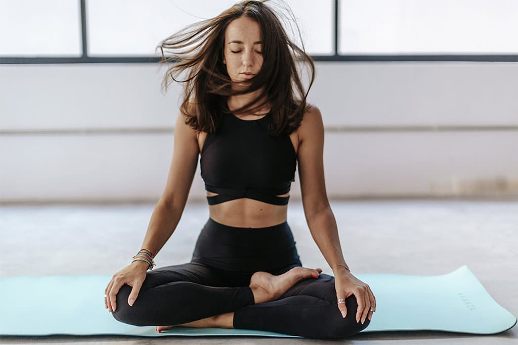 Retiro Bali Yoga - Yuliayogi